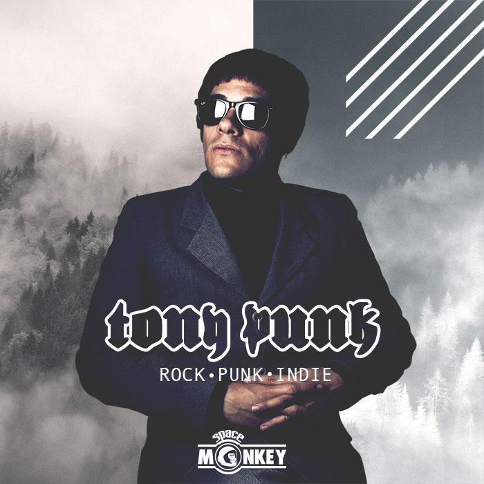 Tony punk